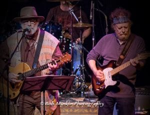 """DNB to release studio recording of Robert Hunter/David Nelson song """"Movin Right Along"""""""