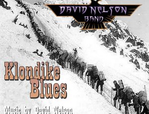 'Klondike Blues' – New DNB Single! 10/11